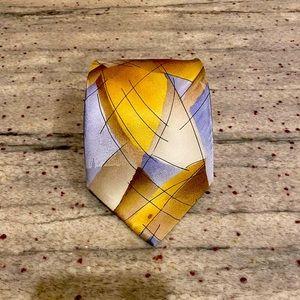 Men's Necktie - J. Garcia Space Containers